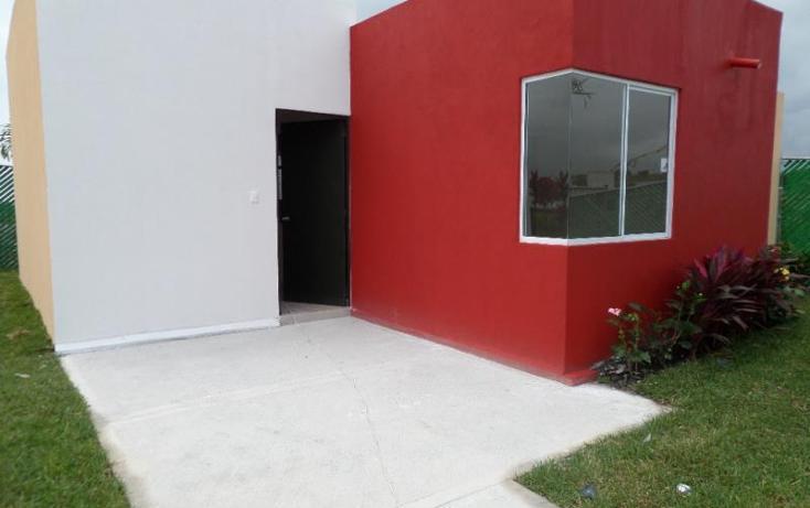 Foto de departamento en venta en  1, lauro ortega, temixco, morelos, 525252 No. 03