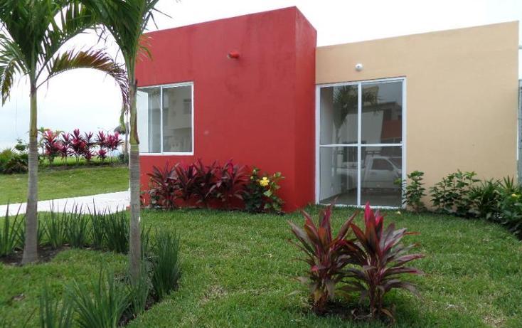 Foto de departamento en venta en  1, lauro ortega, temixco, morelos, 525252 No. 04