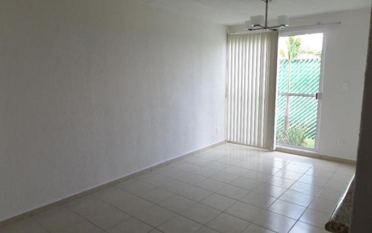 Foto de departamento en venta en  1, lauro ortega, temixco, morelos, 525252 No. 19