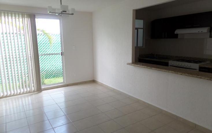 Foto de departamento en venta en  1, lauro ortega, temixco, morelos, 525252 No. 20