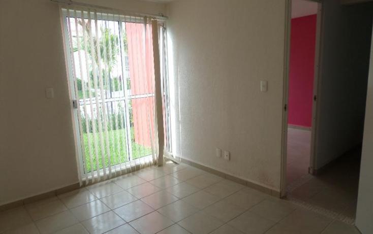 Foto de departamento en venta en  1, lauro ortega, temixco, morelos, 525252 No. 27