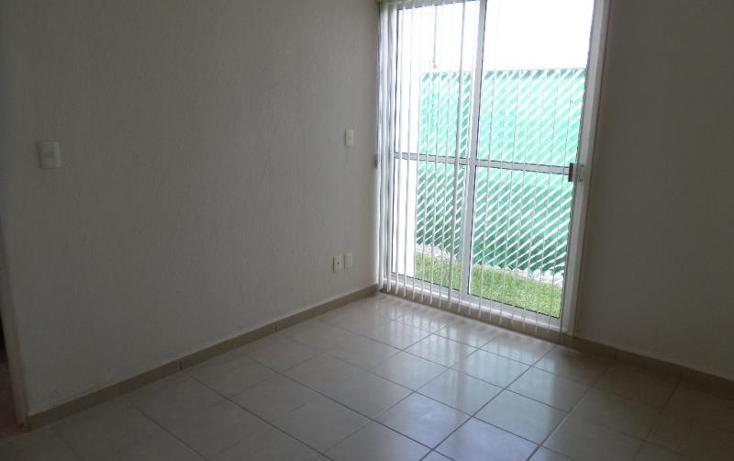 Foto de departamento en venta en  1, lauro ortega, temixco, morelos, 525252 No. 31