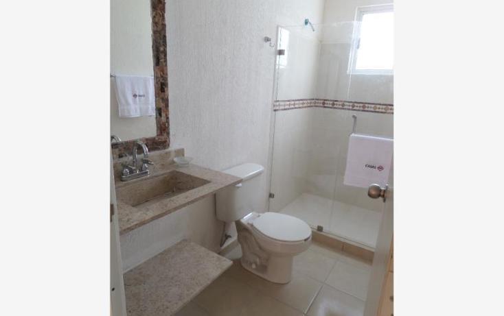 Foto de departamento en venta en  1, lauro ortega, temixco, morelos, 525252 No. 33