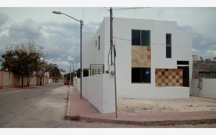 Foto de casa en venta en  1, leandro valle, mérida, yucatán, 1924506 No. 01