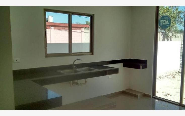 Foto de casa en venta en  1, leandro valle, mérida, yucatán, 1924506 No. 03
