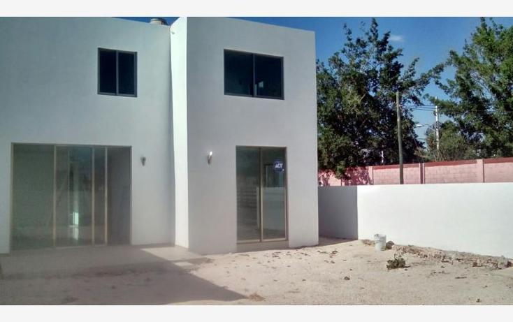 Foto de casa en venta en  1, leandro valle, mérida, yucatán, 1924506 No. 20