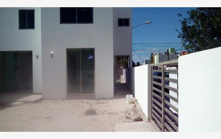 Foto de casa en venta en  1, leandro valle, mérida, yucatán, 1924506 No. 23