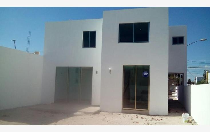 Foto de casa en venta en  1, leandro valle, mérida, yucatán, 1924506 No. 24