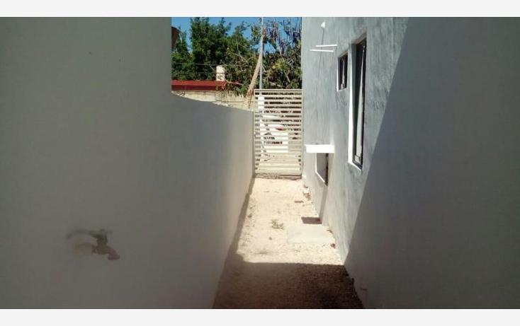 Foto de casa en venta en  1, leandro valle, mérida, yucatán, 1924550 No. 23