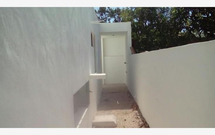Foto de casa en venta en  1, leandro valle, mérida, yucatán, 1924550 No. 24