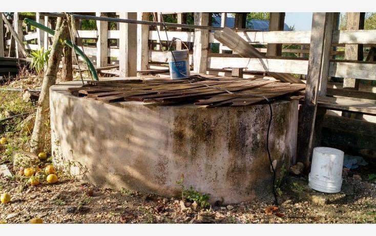 Foto de rancho en venta en  1, ley federal de la reforma agraria, champotón, campeche, 1493153 No. 07
