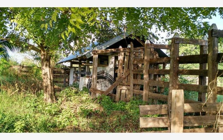 Foto de rancho en venta en  1, ley federal de la reforma agraria, champotón, campeche, 1493153 No. 08