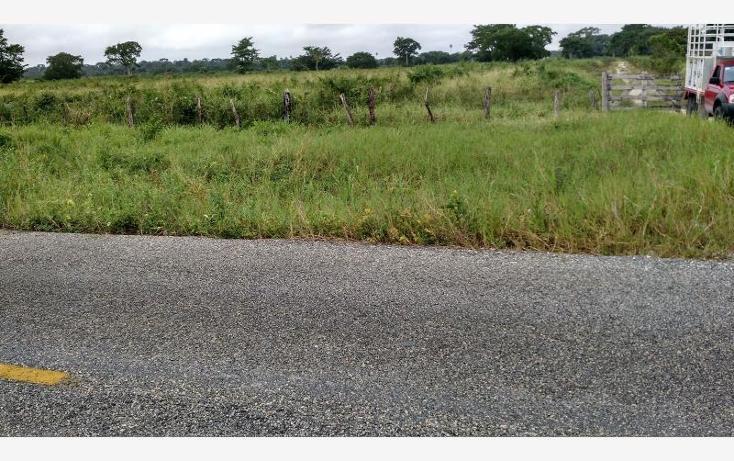 Foto de rancho en venta en  1, ley federal de la reforma agraria, champotón, campeche, 1493153 No. 10