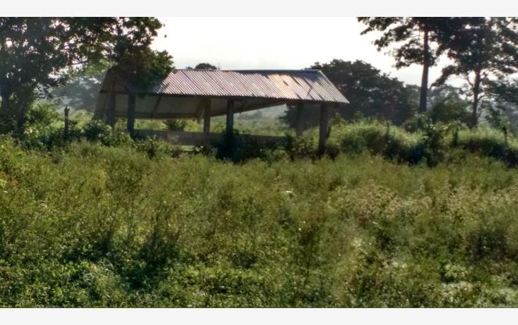Foto de rancho en venta en  1, ley federal de la reforma agraria, champotón, campeche, 1493153 No. 12