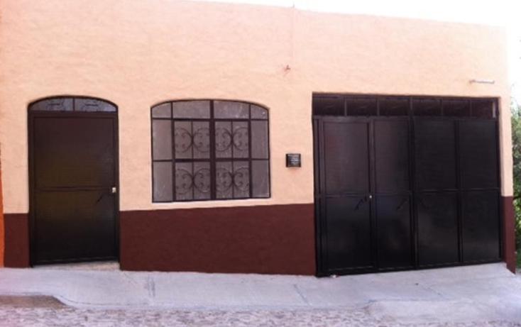 Foto de casa en venta en  1, lindavista, san miguel de allende, guanajuato, 713099 No. 01