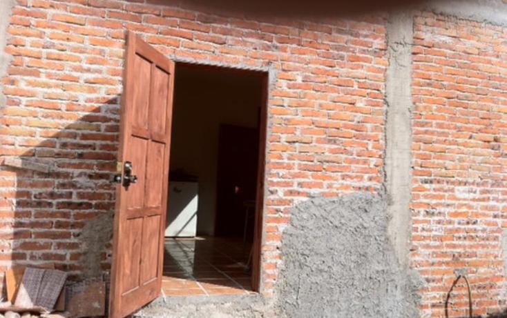 Foto de casa en venta en  1, lindavista, san miguel de allende, guanajuato, 713099 No. 02