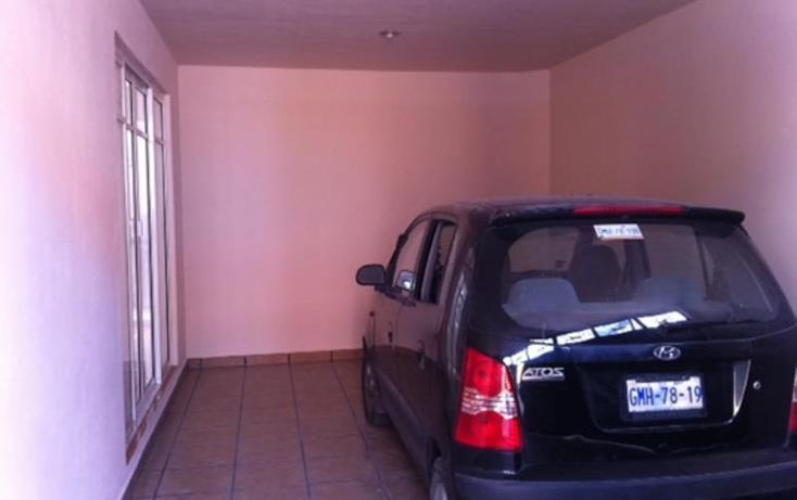 Foto de casa en venta en  1, lindavista, san miguel de allende, guanajuato, 713099 No. 06
