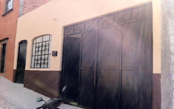 Foto de casa en venta en  1, lindavista, san miguel de allende, guanajuato, 713099 No. 07