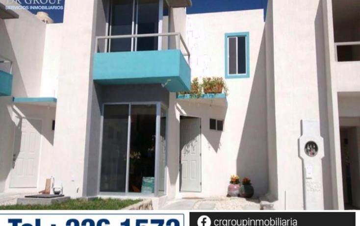Foto de casa en venta en  1, lindavista, tuxtla gutiérrez, chiapas, 1761312 No. 01