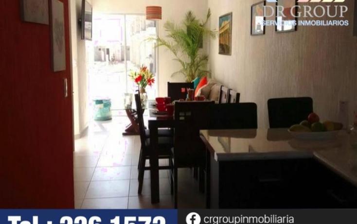 Foto de casa en venta en  1, lindavista, tuxtla guti?rrez, chiapas, 1761312 No. 05