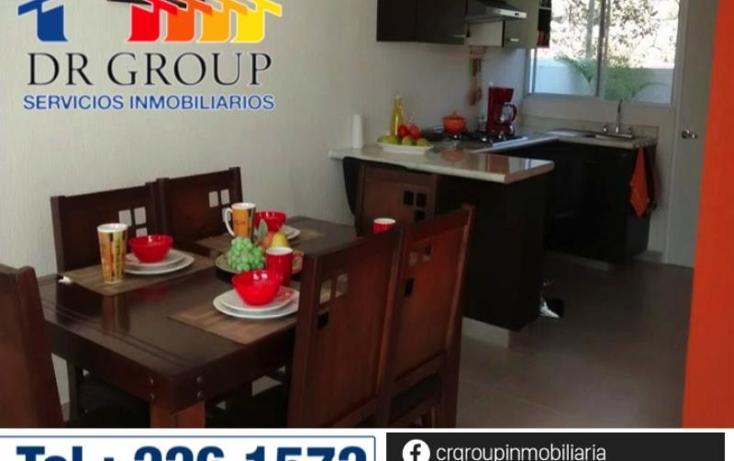 Foto de casa en venta en  1, lindavista, tuxtla gutiérrez, chiapas, 1761312 No. 06