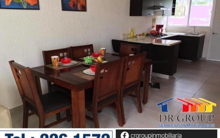 Foto de casa en venta en  1, lindavista, tuxtla gutiérrez, chiapas, 1761312 No. 08