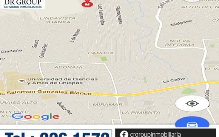 Foto de casa en venta en  1, lindavista, tuxtla gutiérrez, chiapas, 1761312 No. 23