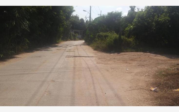 Foto de terreno habitacional en venta en  1, llano largo, acapulco de juárez, guerrero, 1783568 No. 03