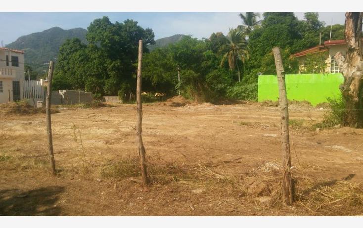 Foto de terreno habitacional en venta en  1, llano largo, acapulco de juárez, guerrero, 1783568 No. 04