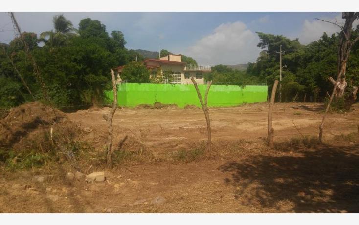 Foto de terreno habitacional en venta en  1, llano largo, acapulco de juárez, guerrero, 1783568 No. 05