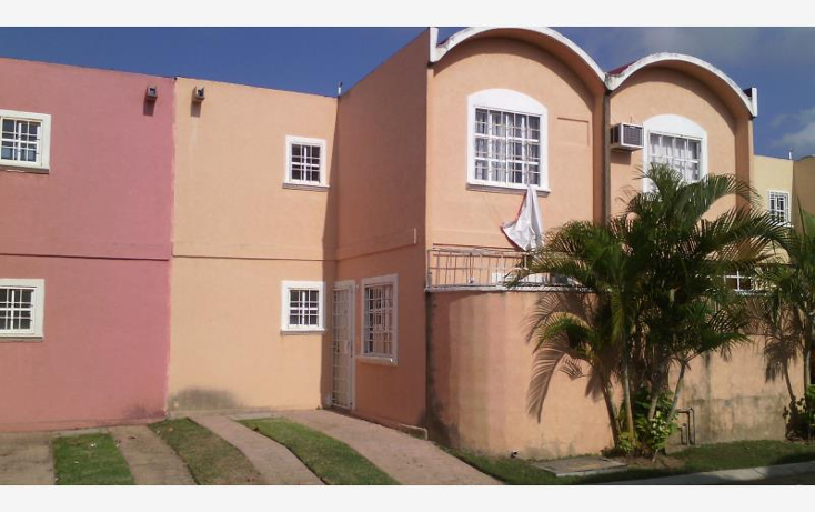 Foto de casa en venta en  1, llano largo, acapulco de juárez, guerrero, 1786220 No. 01