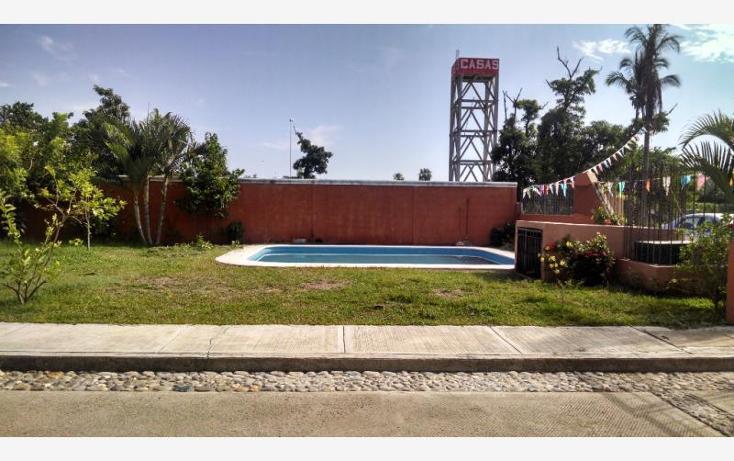 Foto de casa en venta en  1, llano largo, acapulco de juárez, guerrero, 963985 No. 02