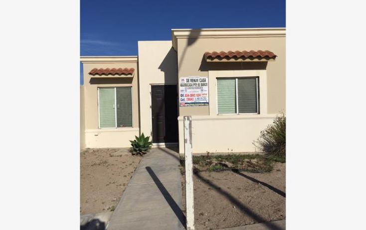 Foto de casa en venta en  1, loma blanca, tijuana, baja california, 1450969 No. 01