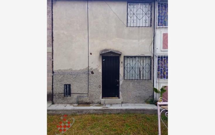 Foto de casa en venta en  1, loma bonita, coacalco de berriozábal, méxico, 970213 No. 02