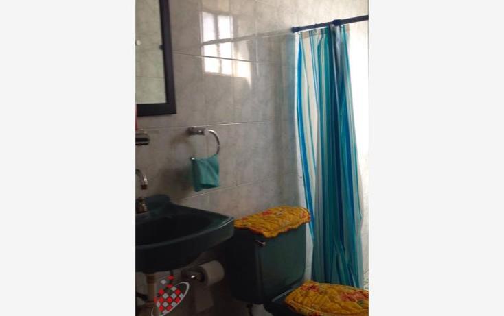Foto de casa en venta en  1, loma bonita, coacalco de berriozábal, méxico, 970213 No. 06