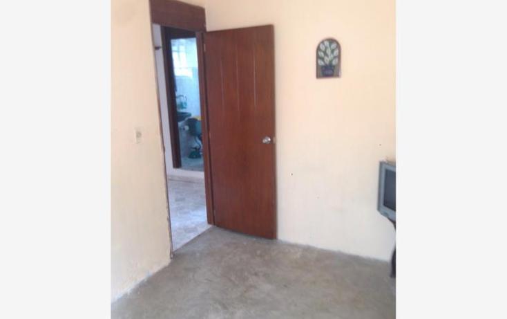 Foto de casa en venta en  1, loma bonita, coacalco de berriozábal, méxico, 970213 No. 08