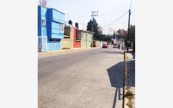 Foto de casa en venta en  1, loma bonita, coacalco de berriozábal, méxico, 970213 No. 09