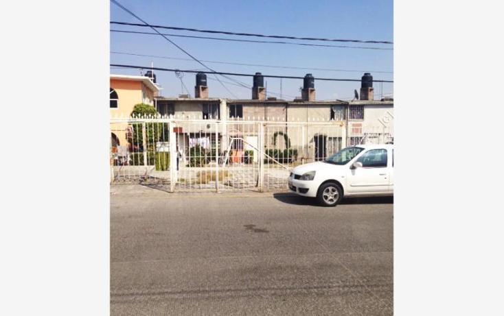 Foto de casa en venta en  1, loma bonita, coacalco de berriozábal, méxico, 970213 No. 10