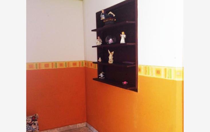Foto de casa en venta en  1, loma bonita, coacalco de berriozábal, méxico, 970213 No. 11