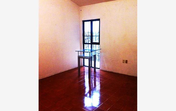 Foto de casa en renta en x 1, loma bonita, cuernavaca, morelos, 1573958 No. 06