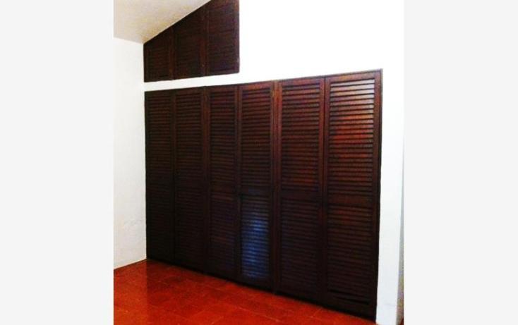 Foto de casa en renta en x 1, loma bonita, cuernavaca, morelos, 1573958 No. 07