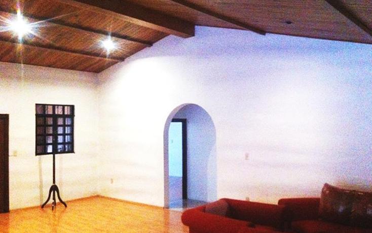 Foto de casa en renta en  1, loma bonita, cuernavaca, morelos, 1573958 No. 10