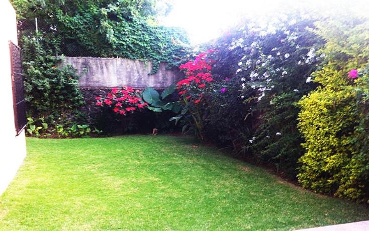 Foto de casa en renta en  1, loma bonita, cuernavaca, morelos, 1573958 No. 14