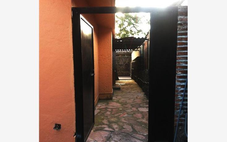 Foto de casa en renta en x 1, loma bonita, cuernavaca, morelos, 1573958 No. 16