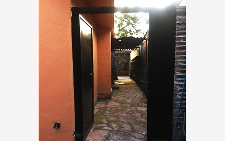 Foto de casa en renta en  1, loma bonita, cuernavaca, morelos, 1573958 No. 16