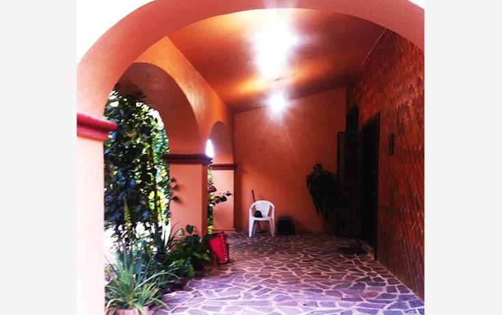 Foto de casa en renta en  1, loma bonita, cuernavaca, morelos, 1573958 No. 17
