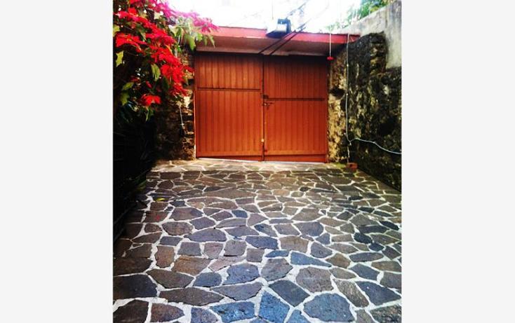 Foto de casa en renta en x 1, loma bonita, cuernavaca, morelos, 1573958 No. 18