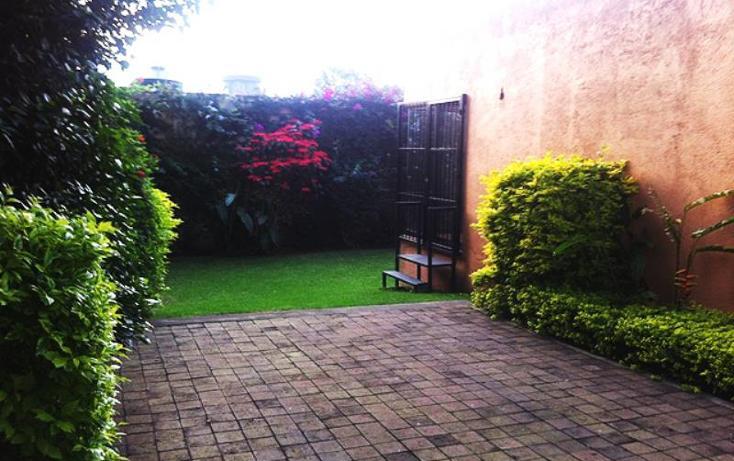 Foto de casa en renta en x 1, loma bonita, cuernavaca, morelos, 1573958 No. 19