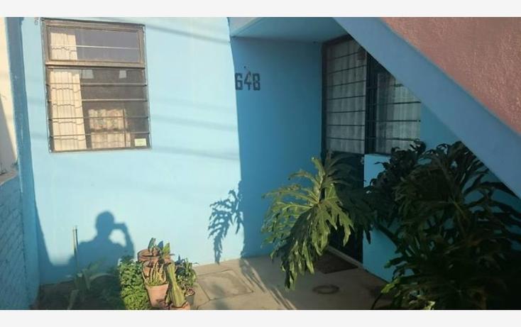 Foto de casa en venta en  1, loma bonita infonavit, morelia, michoac?n de ocampo, 883669 No. 01