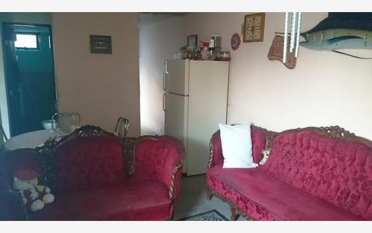 Foto de casa en venta en  1, loma bonita infonavit, morelia, michoacán de ocampo, 883669 No. 02